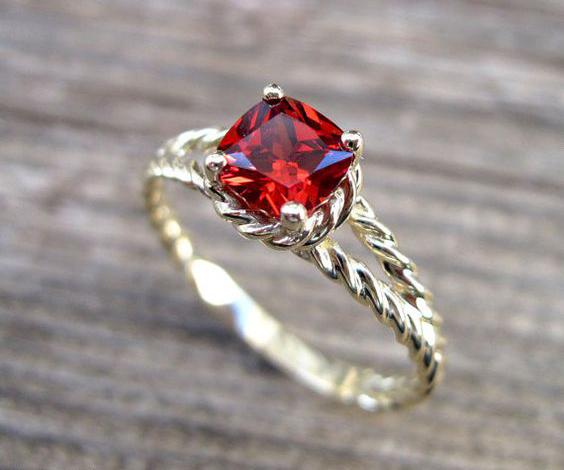 mặt đá nhẫn