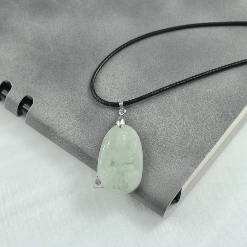 Đá cẩm thạch xanh lá