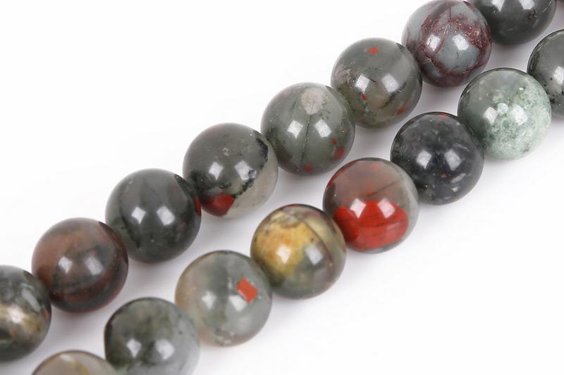 Chuỗi hạt để làm vòng tay đá