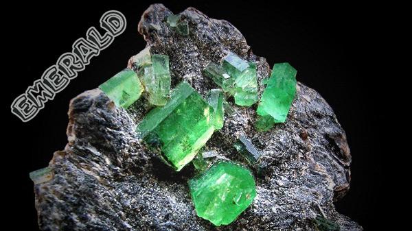 Đá quý Emerald, Ngọc Lục Bảo là gì?