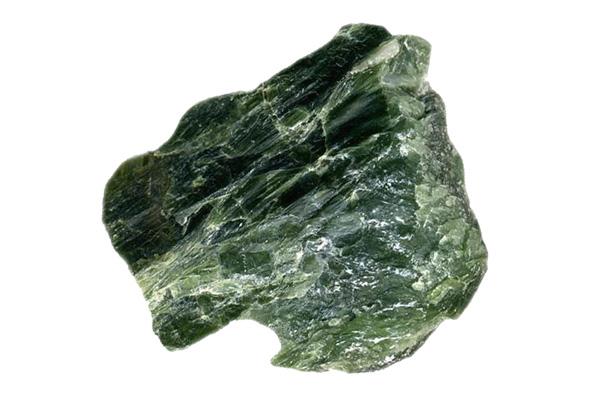 đá Serpentine màu xanh lục