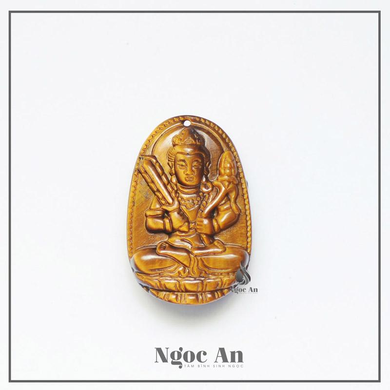 Phật bản mệnh tuổi sửu tuổi dần hư không tạng bồ tát