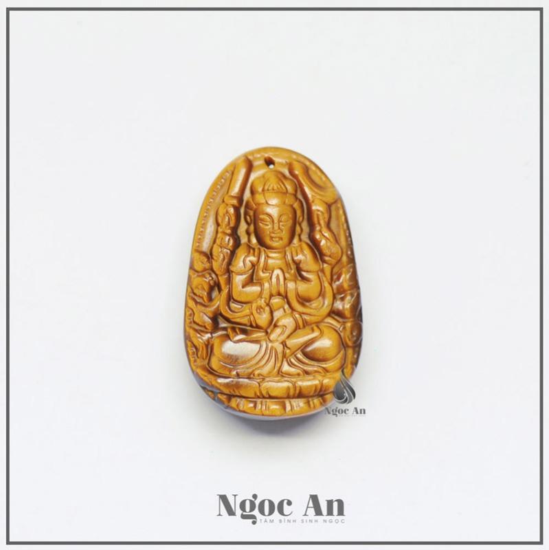 Phật bản mệnh thiên thủ thiên nhãn ngàn mắt ngàn tay