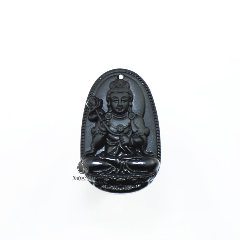 Đá obsidian